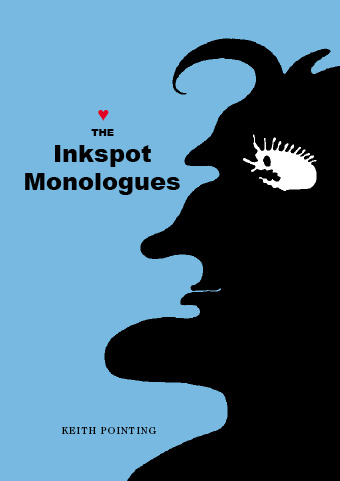 Inkspot Cover